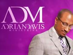 Adrian Davis Now 1.401 Screenshot