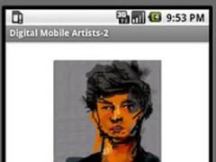 Adrien Lecuru Artbook 1.1 Screenshot