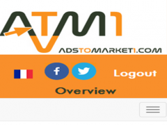 adstomarket1. 6.7 Screenshot