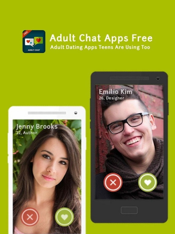 Adult chat pad