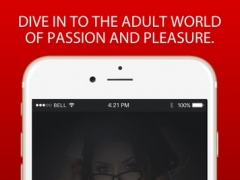 Adult dating - anonymous online chat, flirt & hookup for local adult singles 1.0 Screenshot