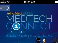 AdvaMed 2016 1.4 Screenshot