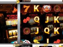 Advanced Big Casino Royale Lucky Slots Game 1.0 Screenshot
