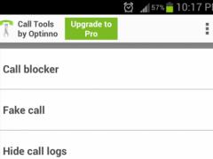 Call Blocker & more Tools 2.1.0 Screenshot