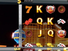 Advanced Casino Magic Amazing Slots Game 1.0 Screenshot