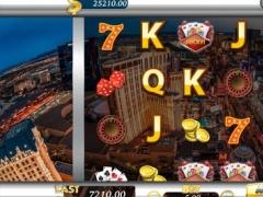 Advanced Casino Royal Gambler Slots Game - FREE Vegas Spin & Win Machine Game 1.0 Screenshot