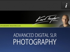 Advanced Digital SLR Photography by Karl Taylor 2.02 Screenshot