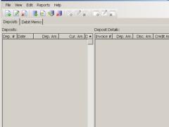 Advanced Financials 4.5.30 Screenshot