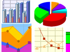 Advanced Graph and Chart Collection 4.94 Screenshot