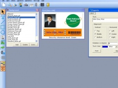 Advanced ID Creator Personal 7.12.40 Screenshot