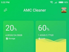 Review Screenshot - Phone Boost – Keep Your Phone Clean and Efficient