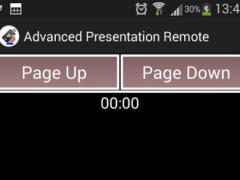 Advanced Presentation Remote 1.3 Screenshot