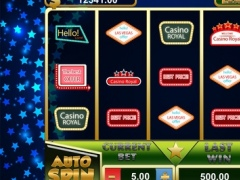 Advanced Scatter Aaa Hard - Spin And Wind 777 Jackpot 2.0 Screenshot