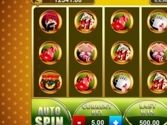 Advanced Slots Big Hot - Free Gambler Slots 2.0 Screenshot