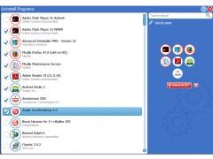 Advanced Uninstaller PRO 12.18 Screenshot