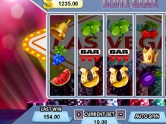 Advanced Vegas Casino Free Slots - Real Casino Slot Machines 2.2 Screenshot