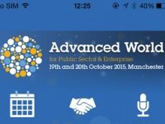 Advanced World for PS&E 1.0 Screenshot