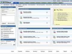 Adventnet ManageEngine ServiceDesk Plus 7.0 Screenshot