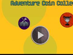 Adventure Coin Collector 1.2 Screenshot