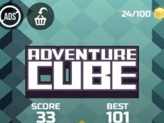 Adventure Cube 1.0 Screenshot