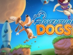Adventure Dogs 1.2 Screenshot