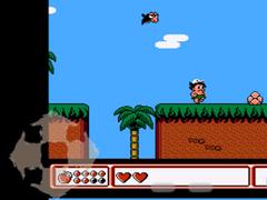 Adventure Island 4 1.0 Screenshot