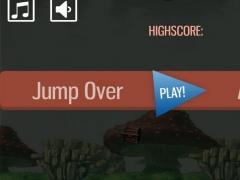 Adventure Jump Over 1.0 Screenshot