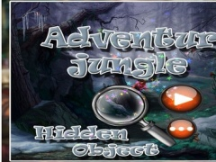 Adventure Jungle : Hidden Object Game For Kids And Adult 1.0 Screenshot