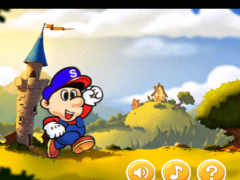 Adventure of Super Smash World 1.0 Screenshot