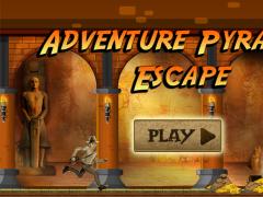 Adventure Pyramid Escape 1.0 Screenshot