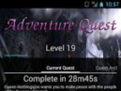 Adventure Quest 1.4 Screenshot