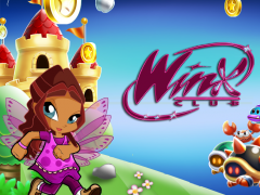 Adventures Layla Winx 1.0 Screenshot