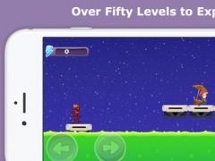 Adventures Of Joey Meat Hands - A Crazy Funny Platformer 1.0 Screenshot