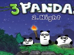 Adventures of Pandas 1.0 Screenshot