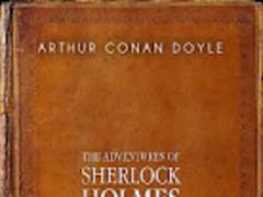 Adventures of Sherlock Holmes 2.2.1 Screenshot