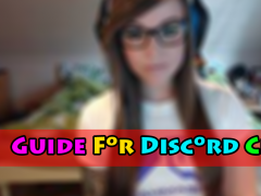 Advice Discord Chat For Gamers 1.0 Screenshot