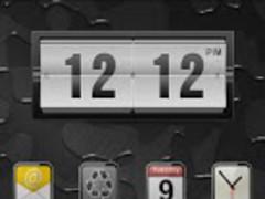 ADW APEX GO - iPhone EX 1.6 Screenshot