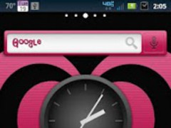ADW Theme TantiBaci 3.5 Screenshot