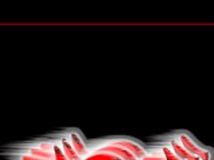 RhombuSphere Red Apex Nova ADW 2.0 Screenshot