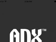 ADX Control 1.1 Screenshot