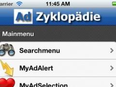 AdZyklopädie 1.1.6 Screenshot