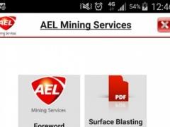 AEL Mining Services 1.0.4 Screenshot