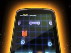 Aeon Racer Lite Neon Glow Race 2.0.4 Screenshot