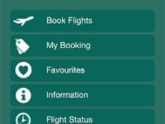 Aer Lingus 2.75 Screenshot