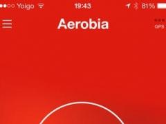 Aerobia 2.0.6 Screenshot