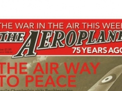 Aeroplane Weekly - The War in the Air 4.9.26 Screenshot