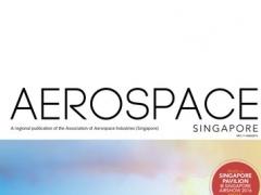 Aerospace Singapore Magazine 2016 1.1 Screenshot
