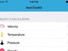 AeroToolkit 1.0.0 Screenshot