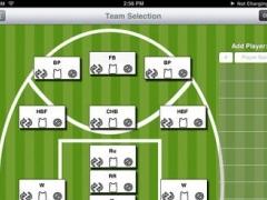 AFL Assistant Coach 1.6 Screenshot