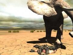 African Big Game Hunting 1.1 Screenshot